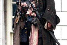 Great Pirate Garb
