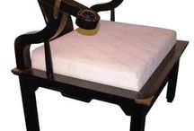 Furniture / We offer a wide range of fine antique furniture as well as modern and contemporary furniture.
