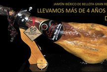 RESERVA50 / Nuestro mejor jamón ibérico de bellota. Gran selección RESERVA50