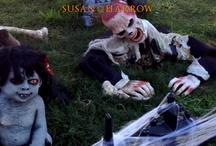 Susan Harrow's Fun Stuff