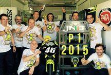 MotoGP 2015 y GPRooms