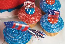 happy birthday + usa