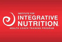 Integrative Nutrition Reviews / by Institute for Integrative Nutrition