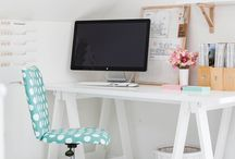 Blog space