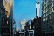 Birmingham Paintings & Prints