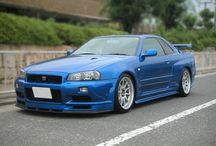 Cars / Favorite cars