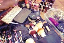 Makeup / All makeup Q
