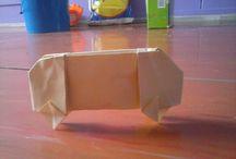 origami / super origami