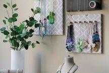 Jewels hanger