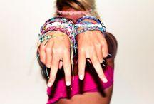Dress me awesome... / by Emma Groth