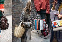 handbags,  London Fashion Week
