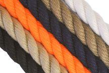 Three Strand Ropes