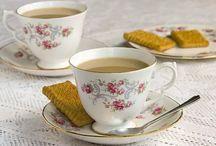 Herbata i Kawa