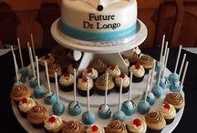 medical school cake