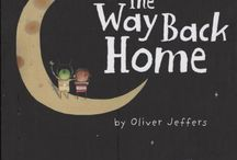 book  nook: the way back home