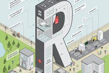 → Infographic B.