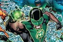 DC New 52!