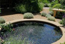 Garden - Water Features / by Marlene Dugan