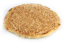 Galettes healthy