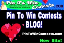 Giveaways & Sweepstakes / by Grocery Coupon Network