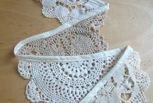 Vintage doily-ideas