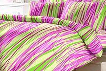 Stylish Bedsheets