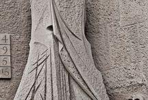 Sagrada Familia/Josep Ma. Subirats