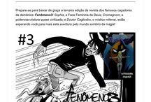 Revistas UCMComics.