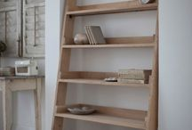 Storage Solutions / Everything you need to create a beautiful and functional living space.