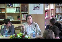 Encuentros literarios / Encuentros literarios con autores