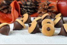 Recepten: Chocolade & karamel