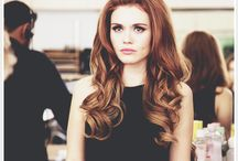 Holland Roden / She's beautiful