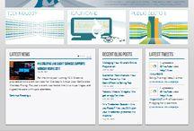 NIA Website Launch