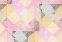Pattern Inspo // Making Shapes