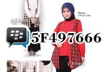 Qirani Blouse / Agen Qirani Hubungi : CS 2 Vina : SMS/Telp: 0856-5502-3555 WhatsApp: +6285655023555 BBM: 5F497666