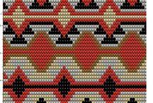 motivos bolsa wayuu