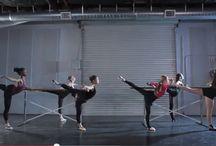 Dancespiration