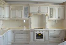 Klasik mutfak