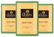 Luxurious Bath / 100% naturals soaps from Aster Luxury!