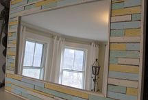 DIY Tile Projects