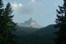 Parco Naturale Cortina d' Ampezzo