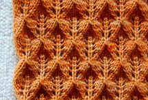 Patterns  / by Rebecca Adams