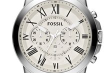 Fossil Watches / Fossil is an amazing timepiece company which provides top quality products for an affordable price. Their watches make excellent gifts and look classy and professional.