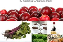 Vegan Christmas Eats / There are so many delicious and healthy vegan foods you can eat during the holidays. Enjoy a few indulgences and fill up on nutrient-dense meals! You won't go off track over Christmas. Avoid holiday weight gain and stay healthy.