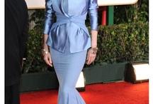 Golden Globes 2013 / by DailyFrontRow