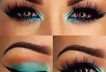 Make up_Colors