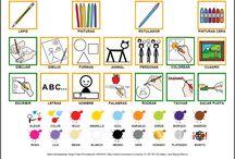 Tableros CAA - Vamos a colorear
