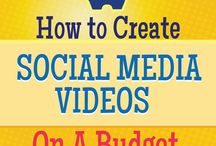 Social Media Tools & Tips
