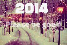 2014 here I come!!
