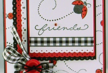 Cards to Make / by Janet Ferguson